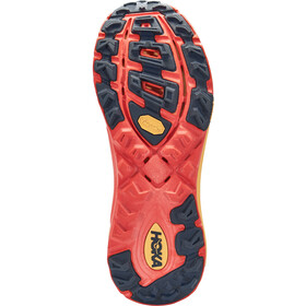 Hoka One One Mafate Speed 2 Chaussures de trail Homme, old gold/moonlight ocean